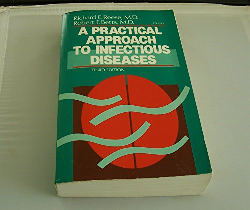 9780316737173: A Practical Approach to Infectious Diseases