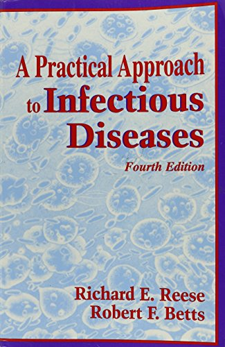 9780316737210: A Practical Approach to Infectious Diseases