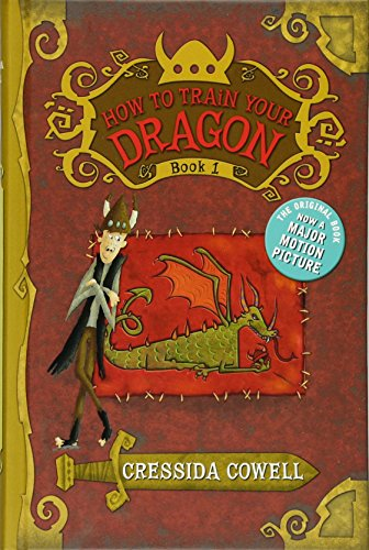 How to Train Your Dragon (Hardback)