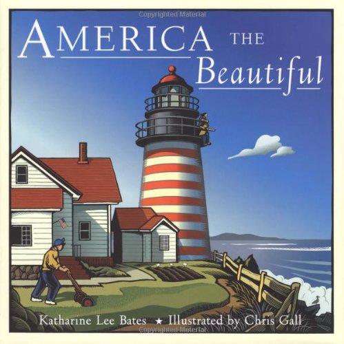 9780316737432: America the Beautiful