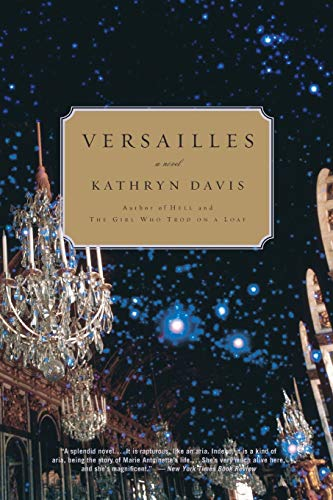 9780316737616: Versailles: A Novel