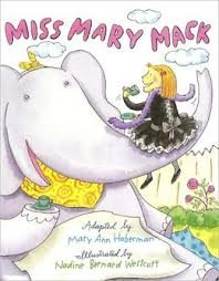 9780316738163: Miss Mary Mack (Sing-Along Stories)