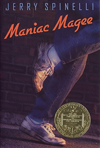 9780316738248: [(Maniac Magee: A Novel )] [Author: Jerry Spinelli] [Apr-1990]