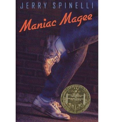 9780316738248: maniac magee