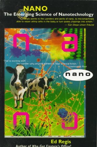 9780316738521: Nano : The Emerging Science of Nanotechnology