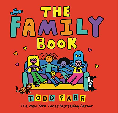 9780316738965: The Family Book