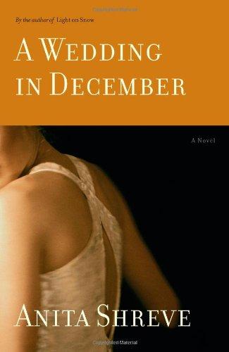 9780316738996: A Wedding in December: A Novel