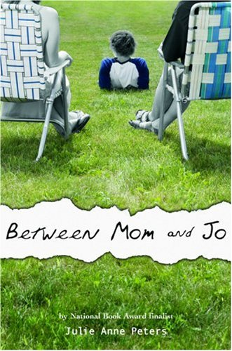 9780316739061: Between Mom and Jo