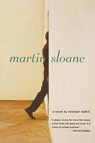 9780316739368: Martin Sloane: A Novel