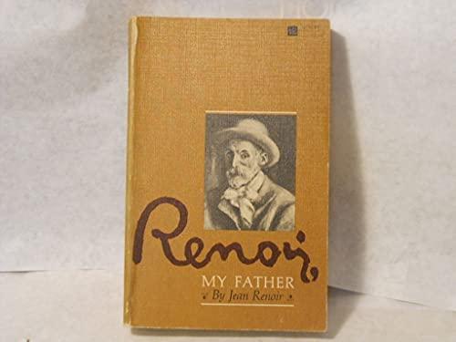9780316740104: Renoir, My Father.