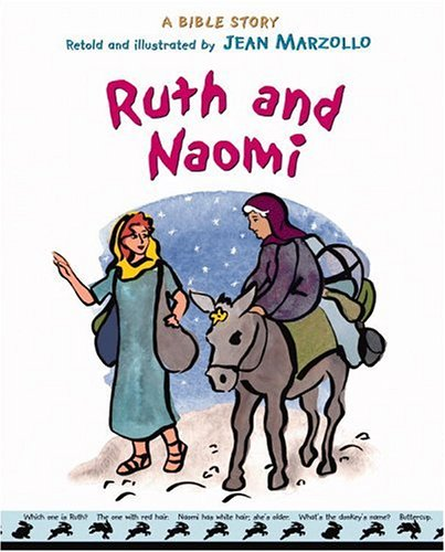 9780316741392: Ruth and Naomi