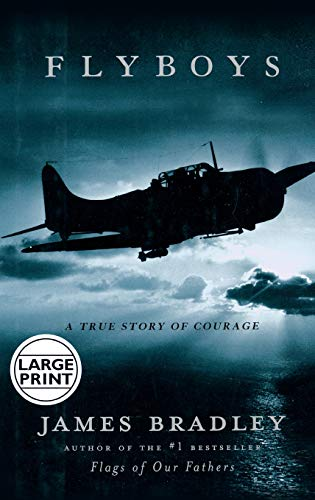 9780316743792: Flyboys: A True Story of Courage