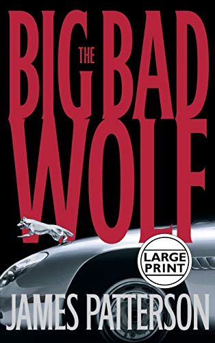 9780316743846: The Big Bad Wolf