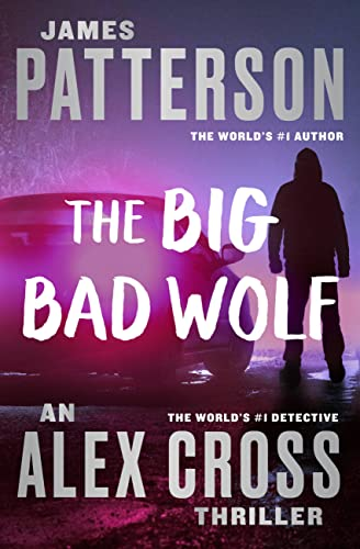 9780316743846: The Big Bad Wolf (Alex Cross)