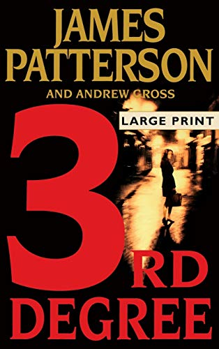9780316743860: 3rd Degree (Patterson, James  (Large Print))