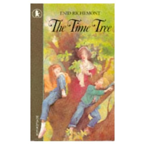9780316744522: The Time Tree