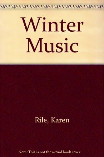 9780316746571: Winter Music
