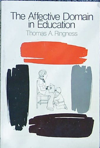 9780316746601: Affective Domain in Education