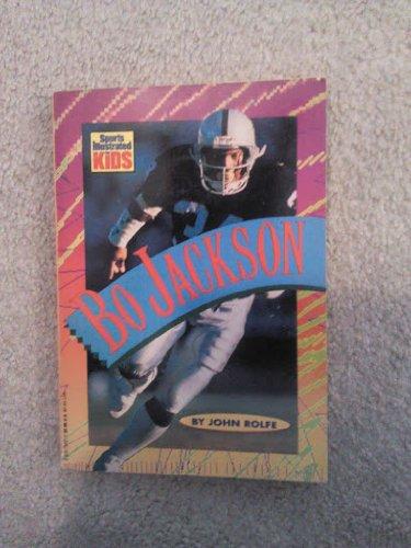 9780316754576: Bo Jackson (A Sports Illustrated for Kida Biography)