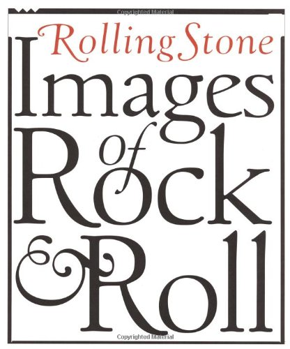 9780316754682: Images of Rock and Roll