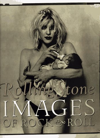 9780316756792: Rolling Stone Images of Rock & Roll