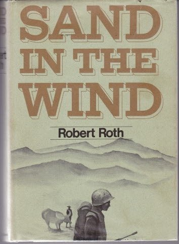 9780316757652: Sand in the wind