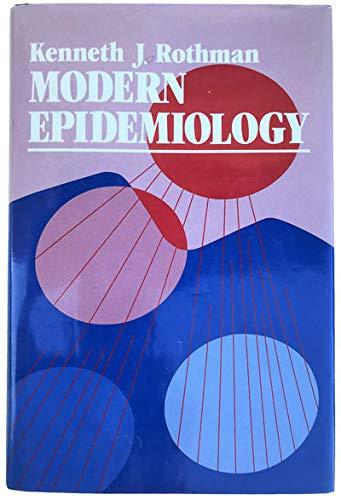9780316757768: Modern Epidemiology