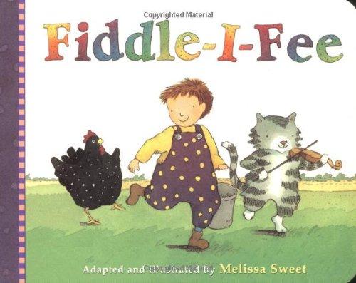 9780316758611: Fiddle-I-Fee