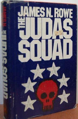 9780316759724: The Judas squad