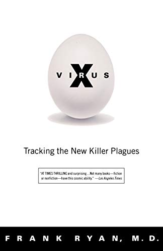 9780316763066: Virus X: Tracking the New Killer Plagues