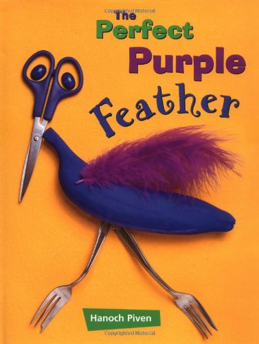 9780316766579: The Perfect Purple Feather
