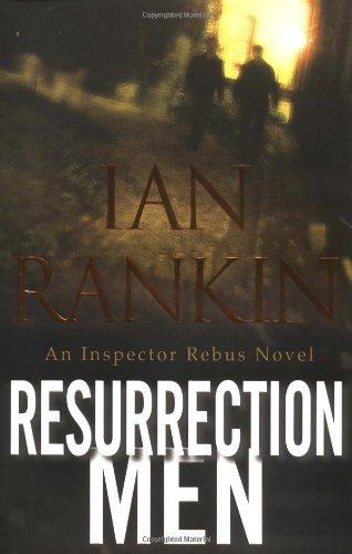 9780316766845: Resurrection Men: An Inspector Rebus Novel