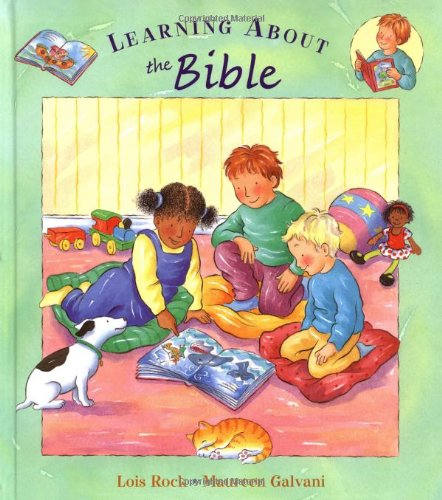 9780316766968: Learning about the Bible