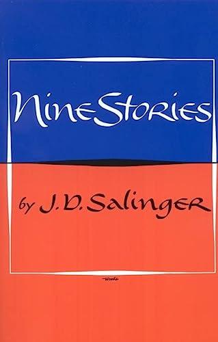 9780316767729: Nine Stories