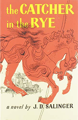 9780316769174: The Catcher in the Rye