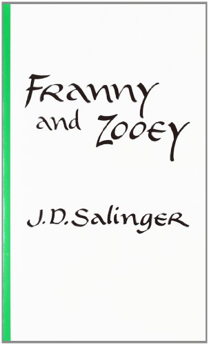 9780316769495: Franny and Zooey (Roman)
