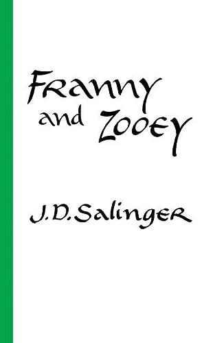 9780316769495: Franny and Zooey (Roman)