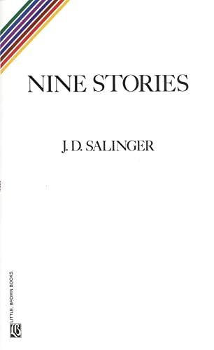 Imagen de archivo de Nine Stories a la venta por SecondSale