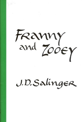 9780316769549: Franny and Zooey