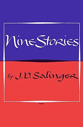 9780316769563: Nine Stories
