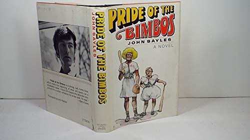 9780316772303: Pride of the Bimbos