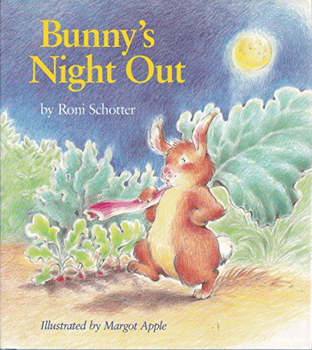 9780316774659: Bunny's Night Out