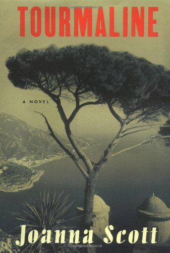 9780316776189: Tourmaline: A Novel