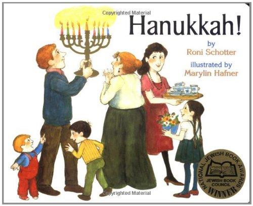 9780316776233: Hanukkah!