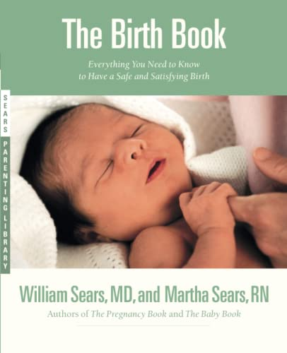 9780316779074: Birth Book (Sears Parenting Library)