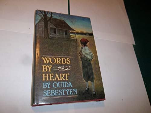 Words by Heart: Sebestyen, Ouida