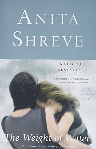 9780316780377: The Weight of Water