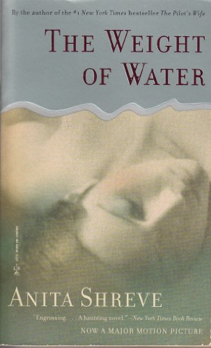 9780316780704: The Weight of Water