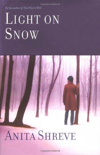 Light on Snow: Shreve, Anita