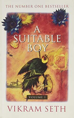 Suitable Boy Volume 1: (Paper): Vikram Seth
